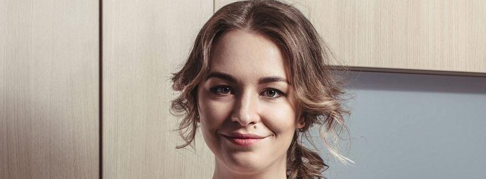 Александра Крупиевская
