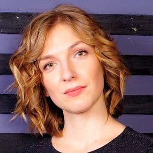Катерина Звездина