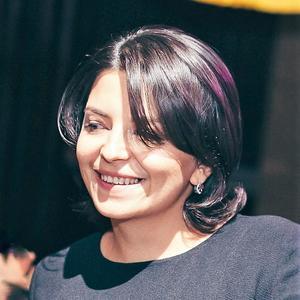 Виктория Семененко