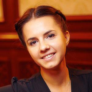 Мария Юрченко