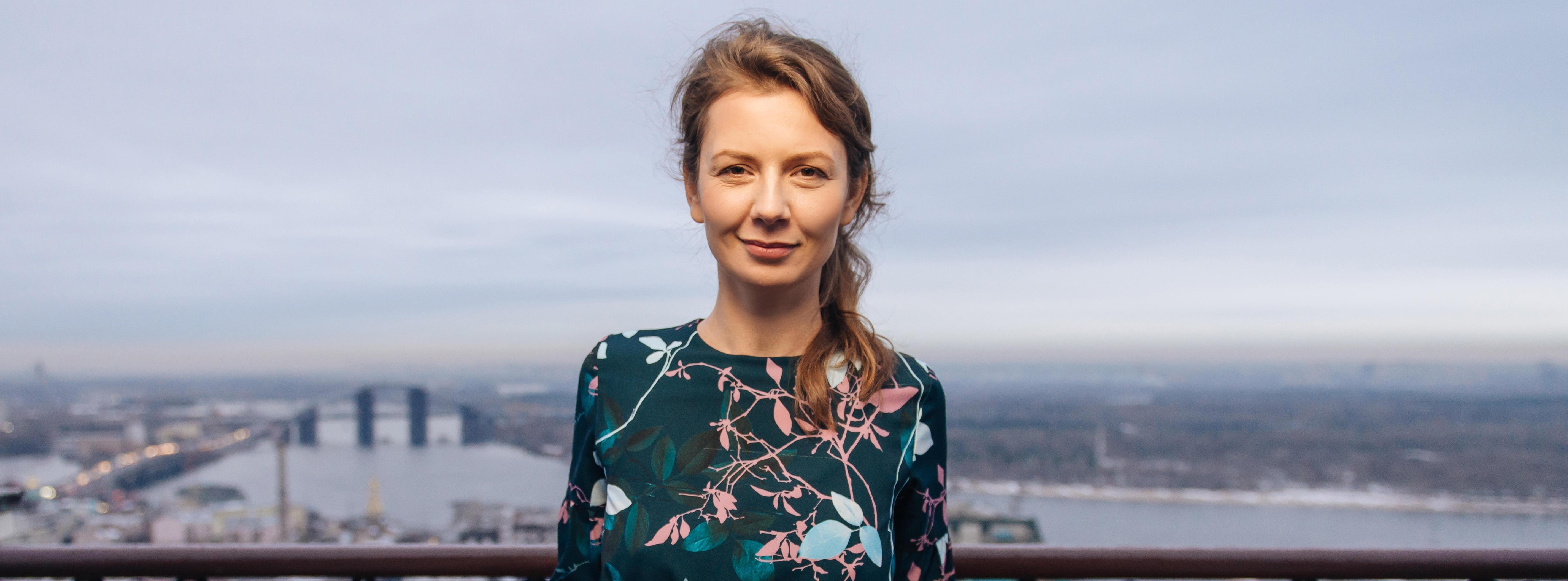 Анна Луковкина