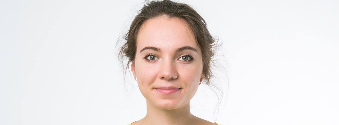 Анна Белоус