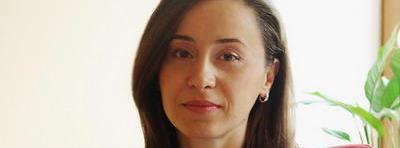 Елена Бакум-Рамола