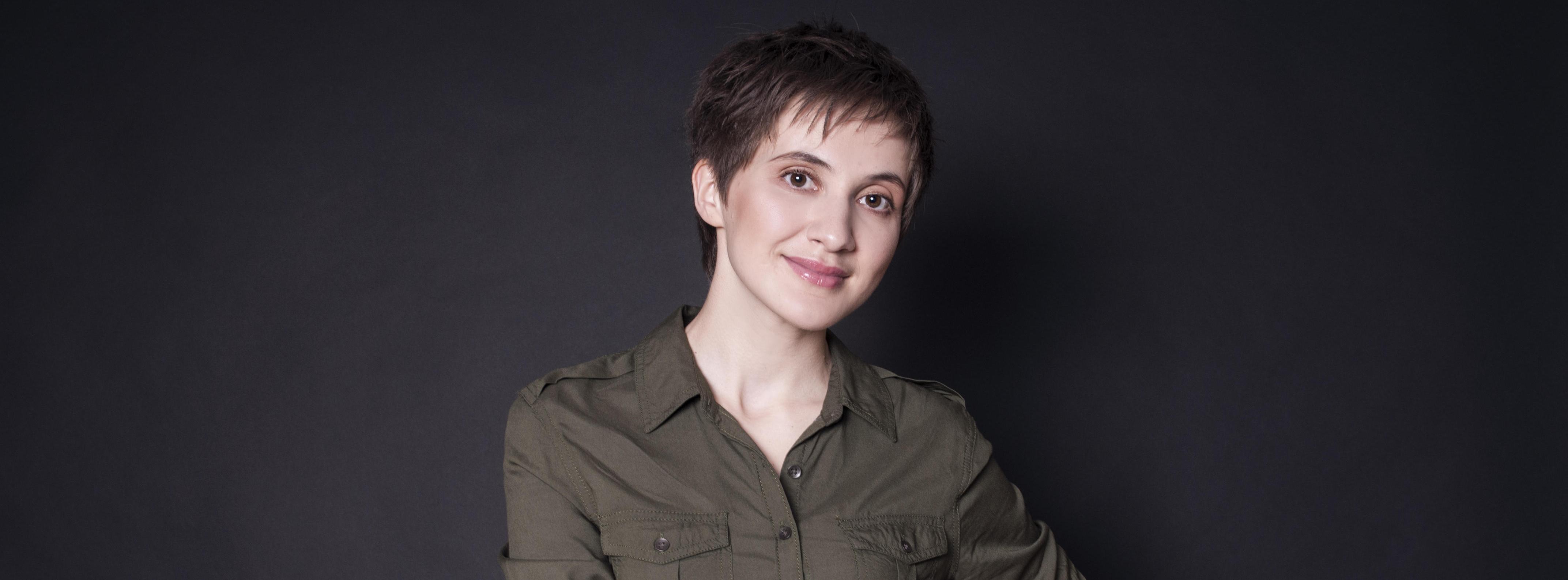 Наталья Деянова