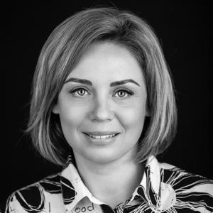 Ирина Андрющенко
