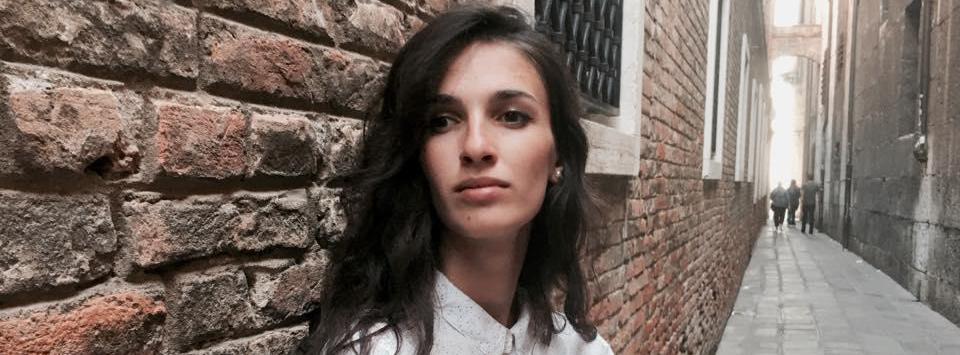 Яна Малакова