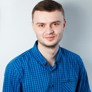 Антон Полищук