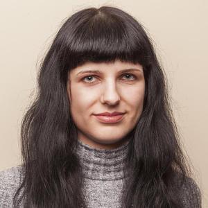 Тина Полек