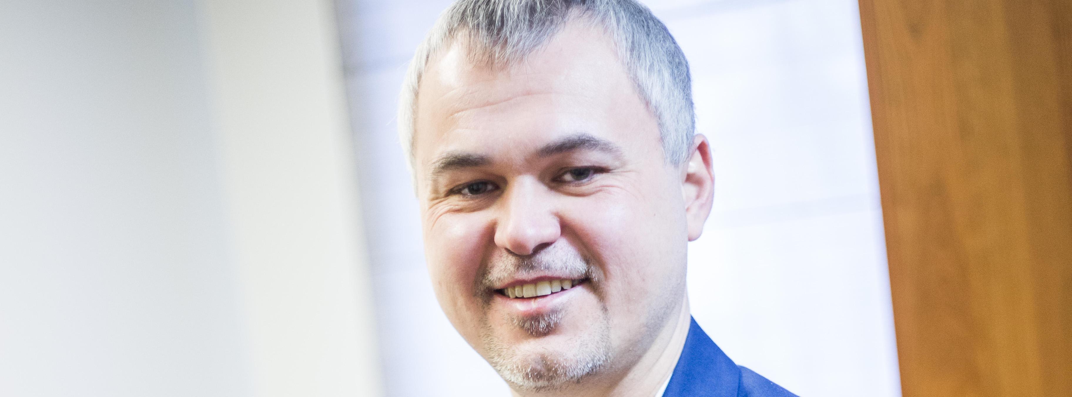 Ярослав Гуменюк