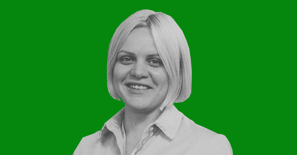 Ольга Лыпко, маркетинг-директор сети клиник «Добробут»