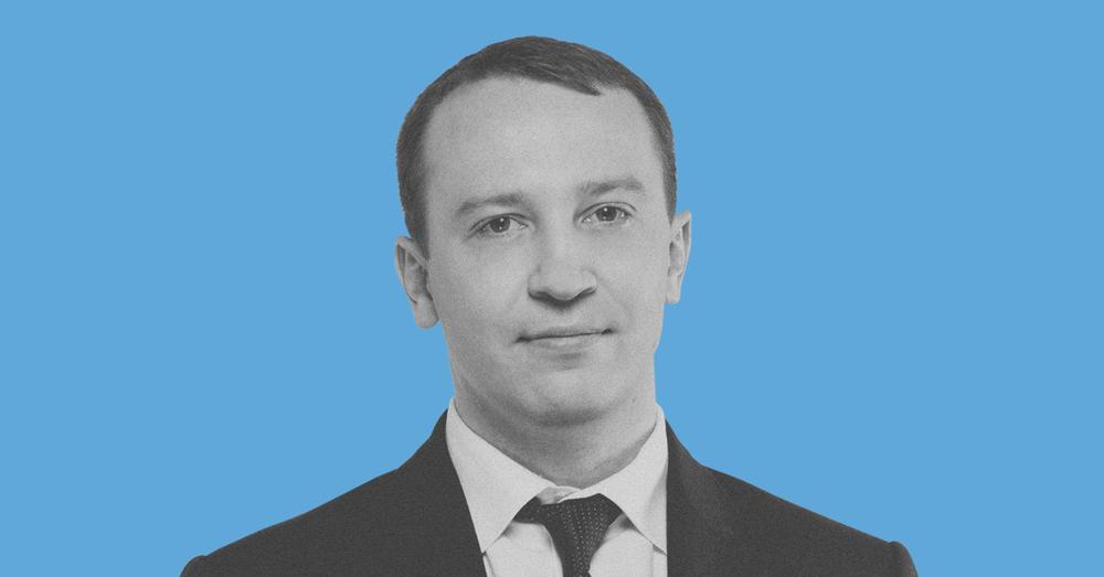 Николай Щербина, маркетинг-директор Приватбанка