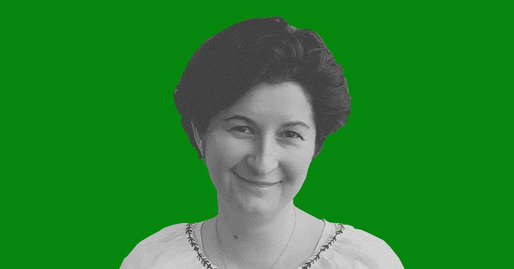 Наталья Ревика, директор по маркетингу IDS Borjomi Ukraine