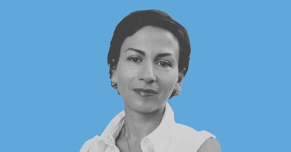 Елена Ковальская, директор по маркетингу Ощадбанка
