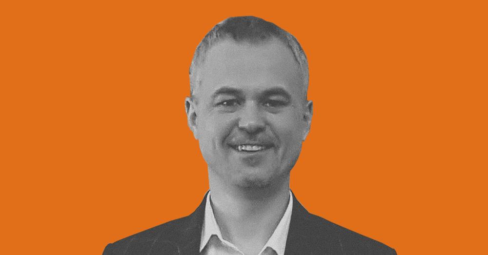 Ярослав Гуменюк, маркетинг-директор ПУМБ