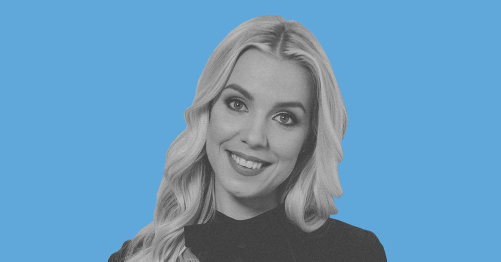 Виктория Константинова, экс-маркетинг-директор Lenovo Ukraine