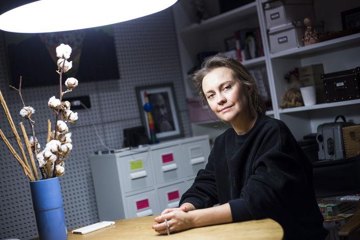 Анастасия Буковская