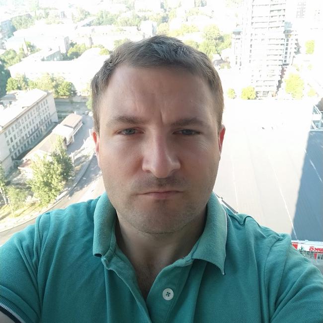 Алексей Мезенцев