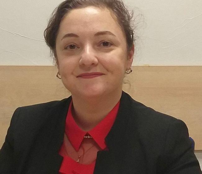 Анна Сыринская
