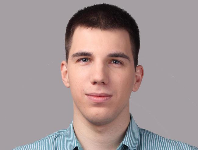 Богдан Роговченко