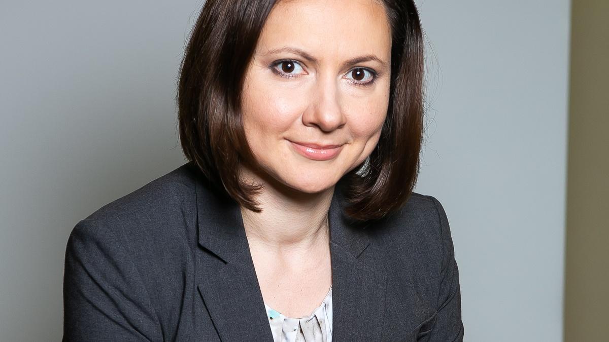 Алена Осмоловская