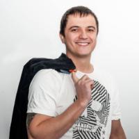 Александр Кайданник