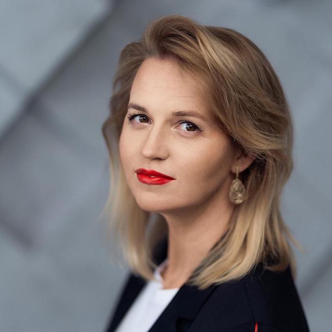 Татьяна Лукинюк