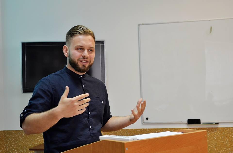 Андрій Приймаченко