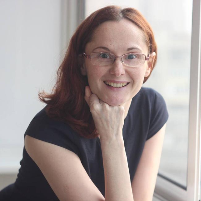 Вера Глебова