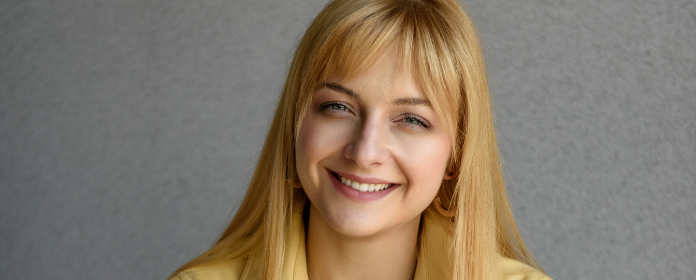 Екатерина Веремеева