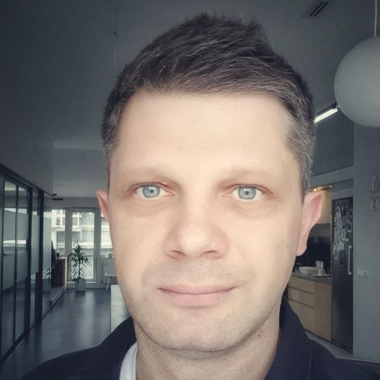 Виталий Георгиев