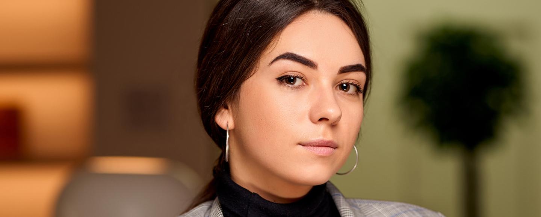 Інна Гасяк