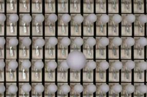 О силе социальной дистанции рассказали с помощью шариков для пинг-понга