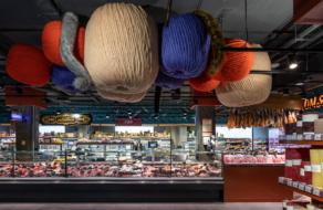 Мережа «Сільпо» відкрила в Києві «муркотиковий супермаркет»