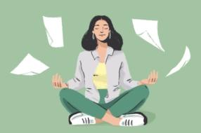 BetterMe открыли доступ к урокам медитации на время карантина