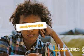 Burger King придумал, как спасти неудавшиеся дни рождения для детей на карантине