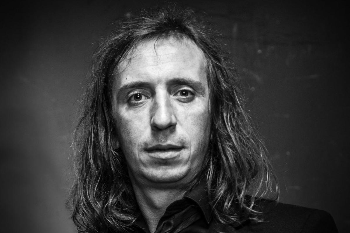 Андрей Франчук