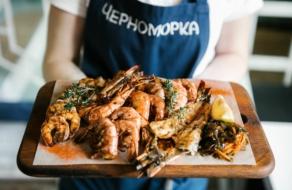В Украине начал свою работу первый онлайн-ресторан