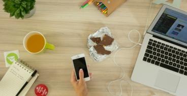 Сохраняй спокойствие и продолжай действовать: гигиена маркетолога на все времена