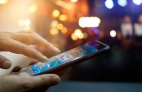 Рейтинг мобільних додатків за березень 2020