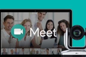 Видеоконференции с премиум функциями от Google Meet будут бесплатны для всех