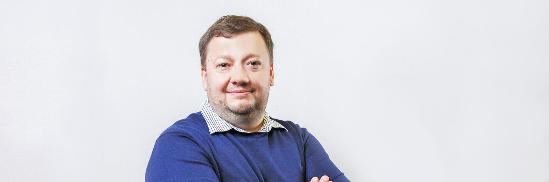 Андрей Кроленко