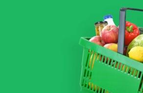 Zakaz.ua бесплатно доставит продукты для людей пожилого возраста на 1 млн грн