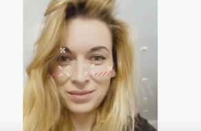 Люксоптика створила нову корисну Instagram-маску для очей