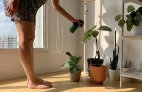Новый ролик IKEA создали из домашних видео сотрудников TBWA