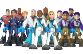 Mattel выпустила новую коллекцию в честь героев борьбы с COVID-19