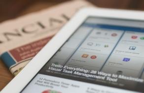 Центр демократії та верховенства права провів міні-курс «Коронарне мислення: як медіа виживати онлайн»