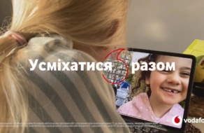 Vodafone запустил рекламную кампанию, в которой рассказал о карантинных буднях