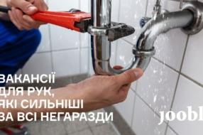 В Україні з'явився проєкт для пошуку роботи під час карантину