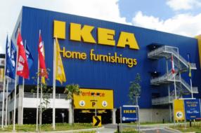 IKEA будет производить респираторы и санитайзеры