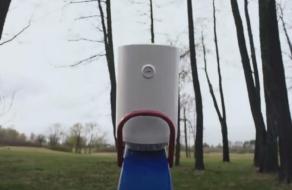 Rozetka сняла 3-х часовой медитативный ролик для тех, кто на карантине в одиночестве